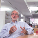 AD Interviews: Renzo Piano – Part I