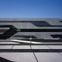 Pierres Vives / Zaha Hadid Architects (16) © Helene Binet