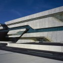 Pierres Vives / Zaha Hadid Architects (14) © Helene Binet
