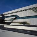 Pierres Vives / Zaha Hadid Architects (14) © Helene Binet