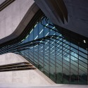 Pierres Vives / Zaha Hadid Architects (13) © Helene Binet