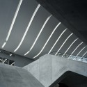 Pierres Vives / Zaha Hadid Architects (11) © Helene Binet