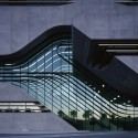 Pierres Vives / Zaha Hadid Architects (10) © Helene Binet