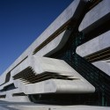 Pierres Vives / Zaha Hadid Architects (9) © Helene Binet
