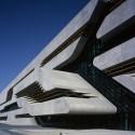 Pierres Vives / Zaha Hadid Architects (9) © Helene Binet