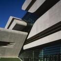 Pierres Vives / Zaha Hadid Architects (7) © Helene Binet