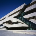Pierres Vives / Zaha Hadid Architects (6) © Helene Binet