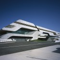 Pierres Vives / Zaha Hadid Architects (5)  Helene Binet