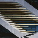 Pierres Vives / Zaha Hadid Architects (3) © Helene Binet