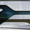 Pierres Vives / Zaha Hadid Architects (2) © Helene Binet