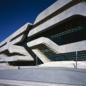 Pierres Vives / Zaha Hadid Architects (1) © Helene Binet