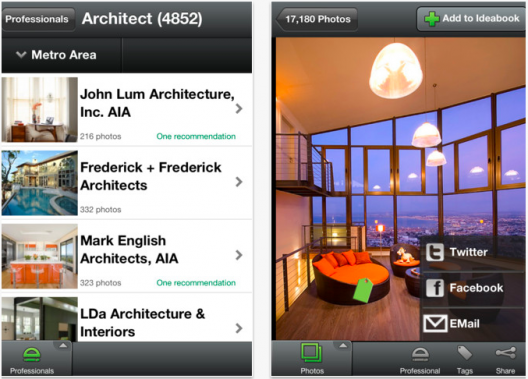 دانلود برنامه IOS برای معماری،دانلود برنامه ی معماری آیفون