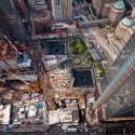 Ground Zero Master Plan / Studio Daniel Libeskind (5) WTC Overview © Joe Woolhead