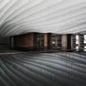 Concert Hall Installation (13) © Tamas Bujnovszky