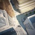 St. James's Market Development (2) Courtesy of Make Architects