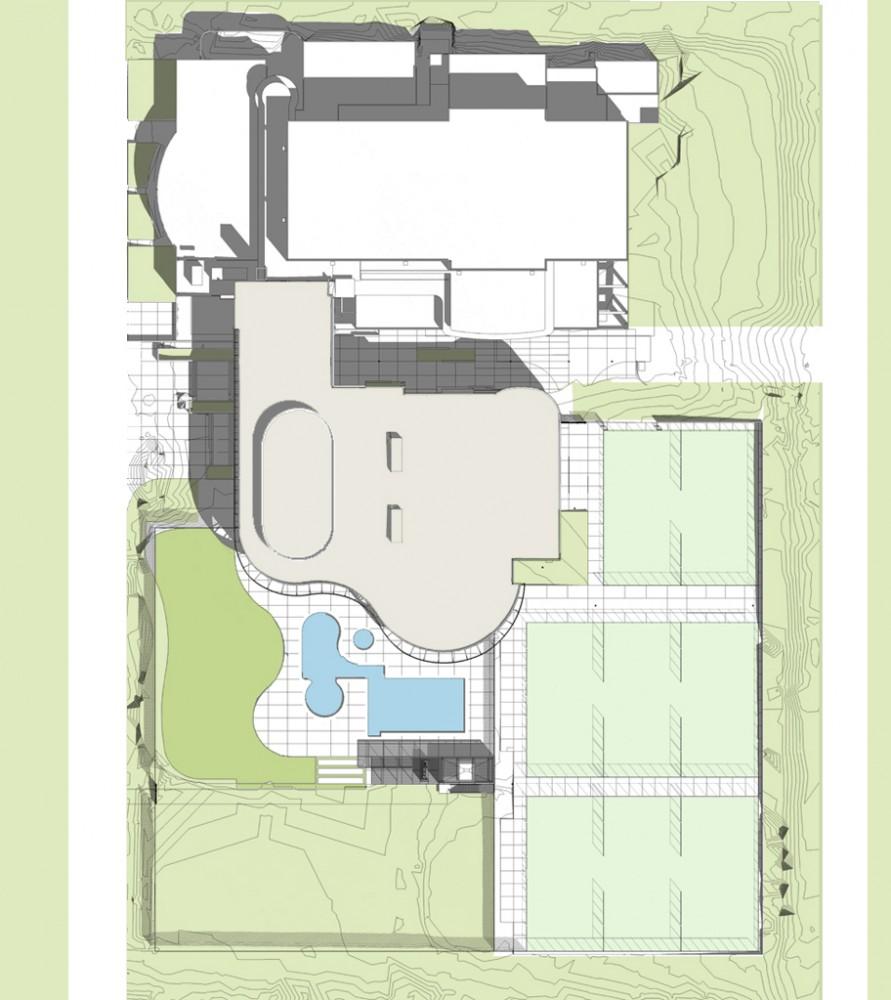 Architecture Photography University Of California