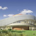 University of California Riverside Student Recreation Center Expansion (1) Courtesy of Cannon Design
