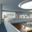 University of California Riverside Student Recreation Center Expansion (4) Courtesy of Cannon Design