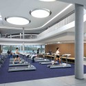 University of California Riverside Student Recreation Center Expansion (5) Courtesy of Cannon Design