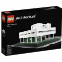 LEGO Architecture Series: Villa Savoye