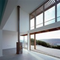 RIBA Manser Medal 2012 Shortlist  (10) Two Passive Solar Gain Houses / Simon Condor Associates © Paul Smoothy