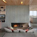 RIBA Manser Medal 2012 Shortlist  (2) Dune House / Jarmund Vigsnaes Architects & Mole Architects © Chris Wright