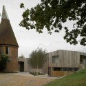 Private house East Sussex / Duggan Morris Architects  James Brittain