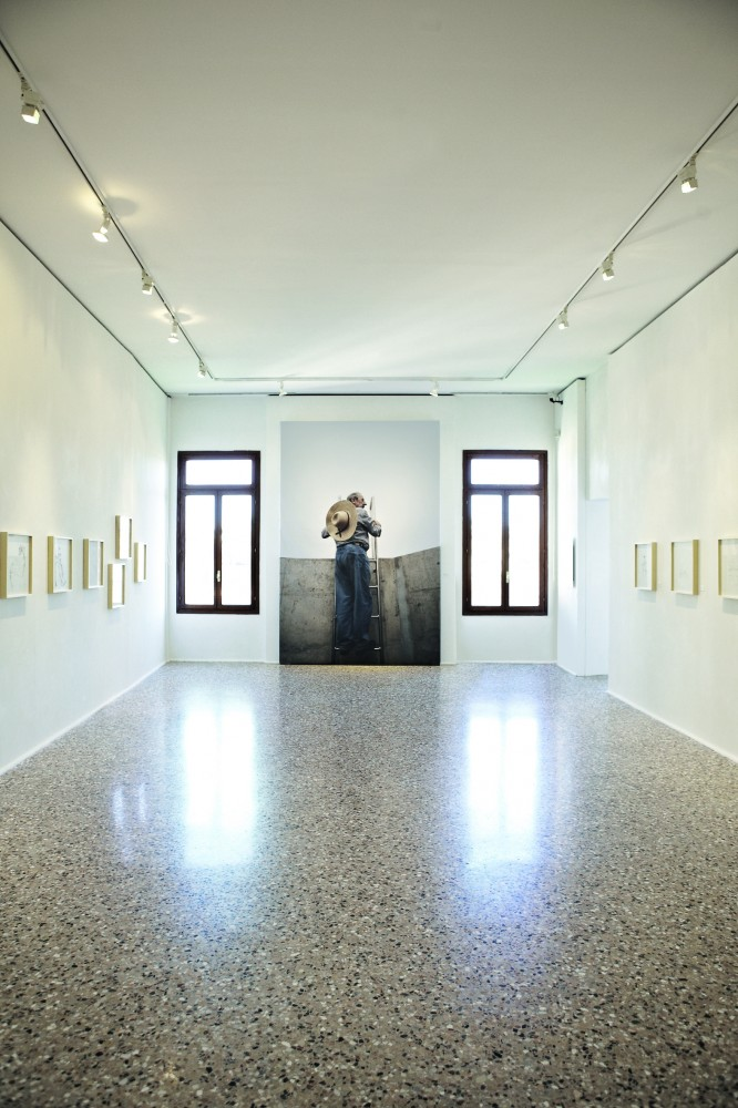 Venice Biennale 2012: lvaro Siza. Viagem sem Programa