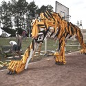 HelloWood 2012: Tiger © Hello Wood documentary team HelloWood 2012: Tiger © Hello Wood documentary team