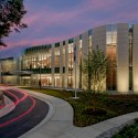 AIA Selects Four Projects for National Healthcare Design Awards (17) National Intrepid Center of Excellence (NICoE); Bethesda, MD / SmithGroupJJR