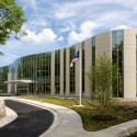 AIA Selects Four Projects for National Healthcare Design Awards (18) National Intrepid Center of Excellence (NICoE); Bethesda, MD / SmithGroupJJR