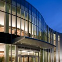 AIA Selects Four Projects for National Healthcare Design Awards (19) National Intrepid Center of Excellence (NICoE); Bethesda, MD / SmithGroupJJR