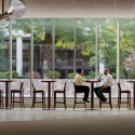 AIA Selects Four Projects for National Healthcare Design Awards (21) National Intrepid Center of Excellence (NICoE); Bethesda, MD / SmithGroupJJR