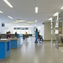 AIA Selects Four Projects for National Healthcare Design Awards (12) Massachusetts General Hospital - The Lunder Building; Boston / NBBJ