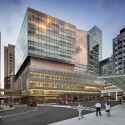 AIA Selects Four Projects for National Healthcare Design Awards (7) Massachusetts General Hospital - The Lunder Building; Boston / NBBJ