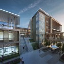 AIA Selects Four Projects for National Healthcare Design Awards (16) Kenya Women and Children's Wellness Center; Nairobi, Kenya / Perkins+Will