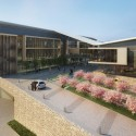 AIA Selects Four Projects for National Healthcare Design Awards (15) Kenya Women and Children's Wellness Center; Nairobi, Kenya / Perkins+Will