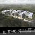 AIA Selects Four Projects for National Healthcare Design Awards (14) Kenya Women and Children's Wellness Center; Nairobi, Kenya / Perkins+Will