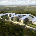 AIA Selects Four Projects for National Healthcare Design Awards (13) Kenya Women and Children's Wellness Center; Nairobi, Kenya / Perkins+Will