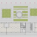 JAY Mixed-Use Complex Winning Proposal (17) ground floor plan 02