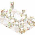 Patchwork City Masterplan (5) Courtesy of OOIIO Architecture