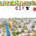 Patchwork City Masterplan (1) Courtesy of OOIIO Architecture