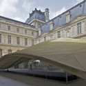 New Department of Islamic Art Opens Tomorrow at the Louvre (3) Department of Islamic Arts at Louvre © Philippe Ruault. Courtesy Musée du Louvre