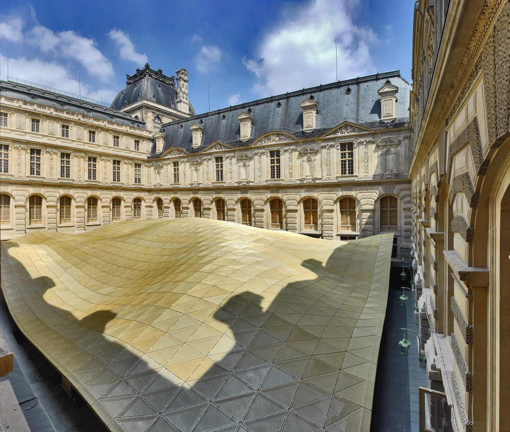 New Department of Islamic Art Opens Tomorrow at the Louvre