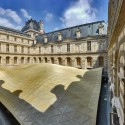 New Department of Islamic Art Opens Tomorrow at the Louvre (1) Department of Islamic Arts at Louvre &#xa9; Raffaele Cipolletta. Courtesy Mario Bellini Architect(s)