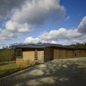 RIBA Stephen Lawrence Prize Shortlist (4) Hill House, Kent / Hampson Williams Architects