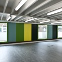 RIBA Stephen Lawrence Prize Shortlist (6) The Dellow Day Centre, London E1 / Featherstone Young