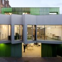 RIBA Stephen Lawrence Prize Shortlist (7) The Dellow Day Centre, London E1 / Featherstone Young