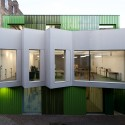 RIBA Stephen Lawrence Prize Shortlist (8) The Dellow Day Centre, London E1 / Featherstone Young