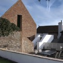 RIBA Stephen Lawrence Prize Shortlist (9) The Marquis Hotel & Restaurant, Dover / Guy Hollaway Architects